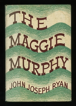 Image for The Maggie Murphy