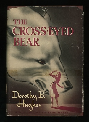 Image for The Cross-Eyed Bear