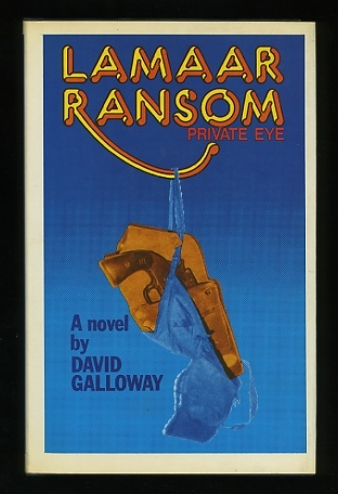 Image for Lamaar Ransom, Private Eye