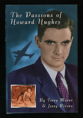 Image for The Passions of Howard Hughes [*SIGNED*]