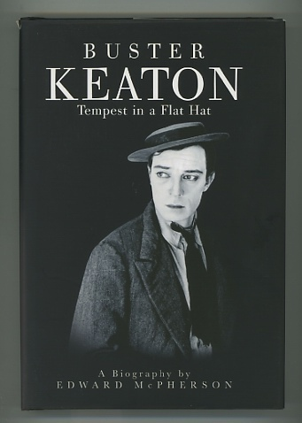 Image for Buster Keaton: Tempest in a Flat Hat