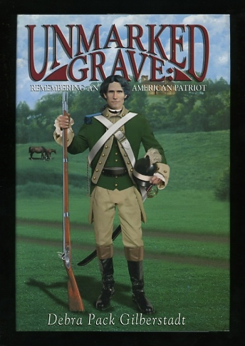 Image for Unmarked Grave: Remembering an American Patriot
