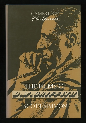 Image for The Films of D.W. Griffith
