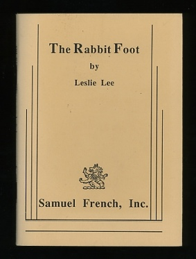 "Image for The Rabbit Foot [aka ""Ground People""]"
