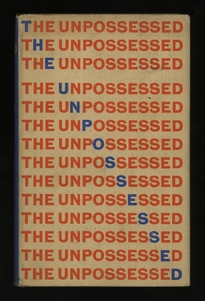 Image for The Unpossessed