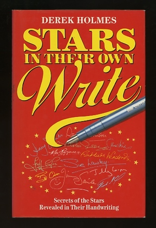 Image for Stars in Their Own Write
