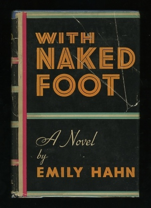 Image for With Naked Foot