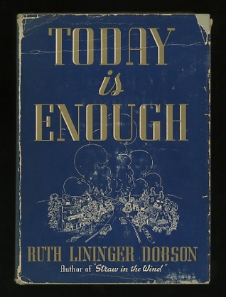 Image for Today is Enough [*SIGNED*]