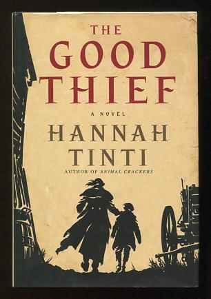 Image for The Good Thief