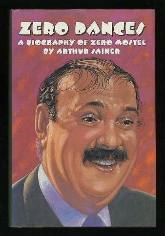 Image for Zero Dances: A Biography of Zero Mostel