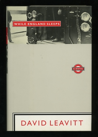 Image for While England Sleeps