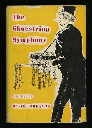 Image for The Shoestring Symphony