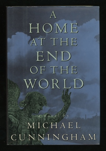 Image for A Home at the End of the World
