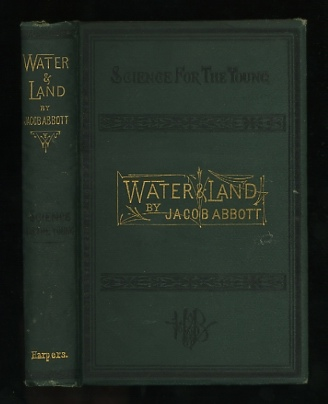 Image for Water and Land