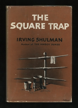 Image for The Square Trap