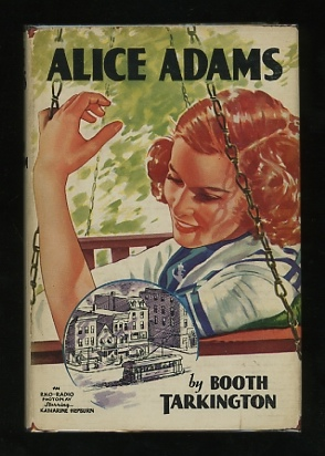 Image for Alice Adams [Photoplay Edition]