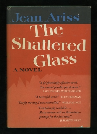 Image for The Shattered Glass