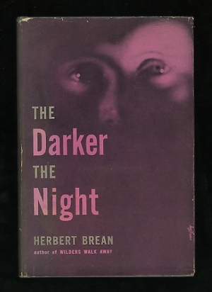 Image for The Darker the Night
