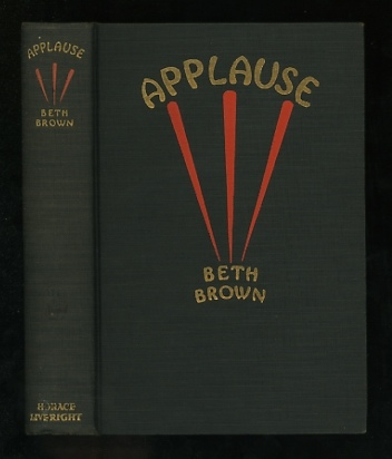 Image for Applause [*SIGNED*]