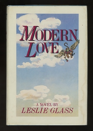 Image for Modern Love