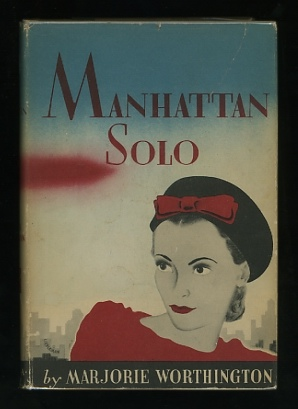 Image for Manhattan Solo