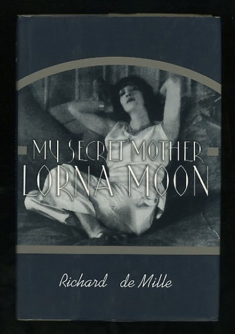 Image for My Secret Mother, Lorna Moon