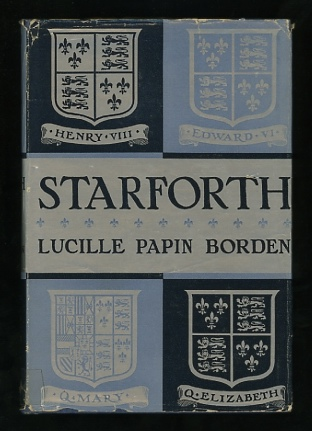Image for Starforth