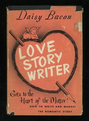 Image for Love Story Writer