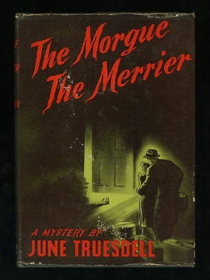 Image for The Morgue the Merrier