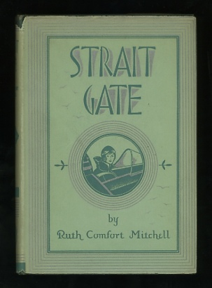 Image for Strait Gate