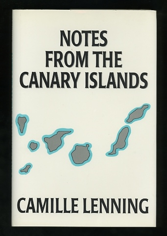 Image for Notes from the Canary Islands [*SIGNED*]