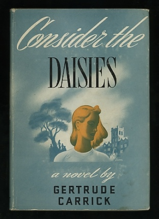 Image for Consider the Daisies