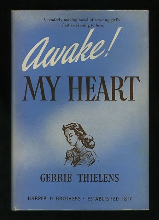 Image for Awake! My Heart