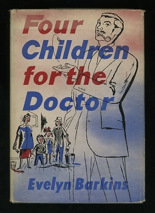 Image for Four Children for the Doctor