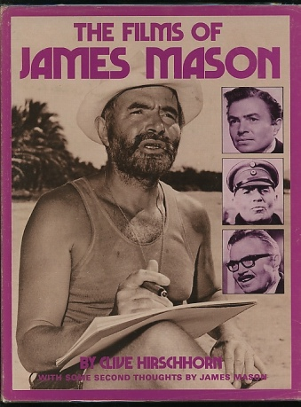 Image for The Films of James Mason