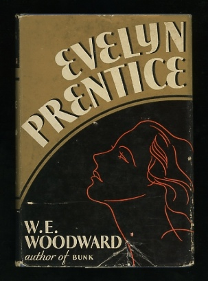 Image for Evelyn Prentice