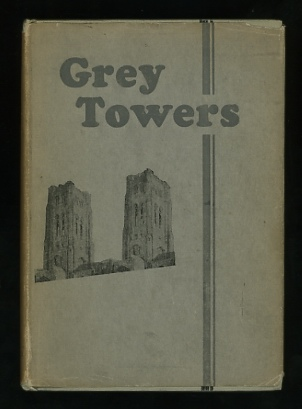 Image for Grey Towers: A Campus Novel