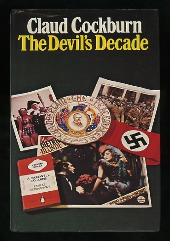 Image for The Devil's Decade: The Thirties