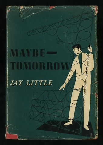 Image for Maybe -- Tomorrow