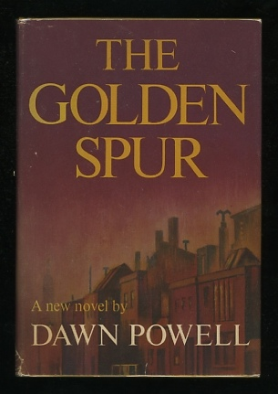 Image for The Golden Spur