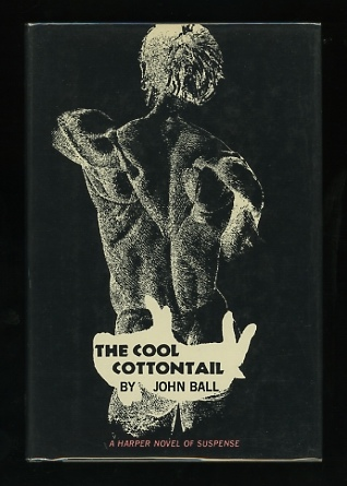 Image for The Cool Cottontail [*SIGNED*]