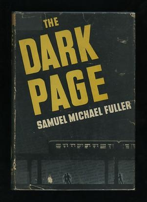 Image for The Dark Page