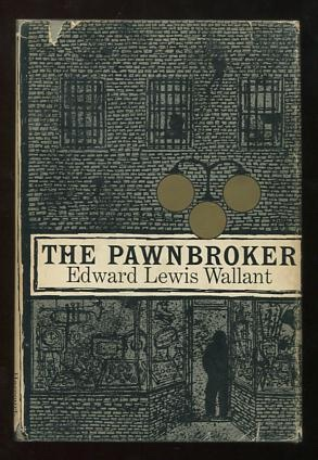 Image for The Pawnbroker