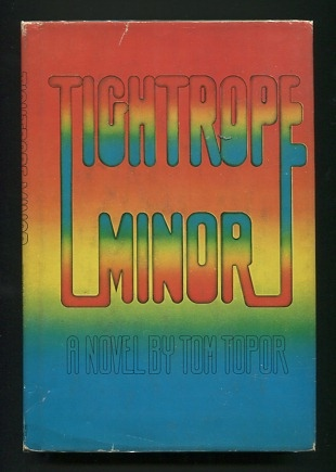 Image for Tightrope Minor