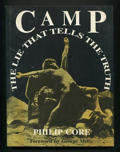 Image for Camp: The Lie That Tells the Truth