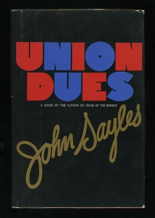 Image for Union Dues