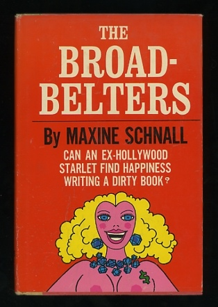 Image for The Broadbelters [on cover: The Broad-Belters]