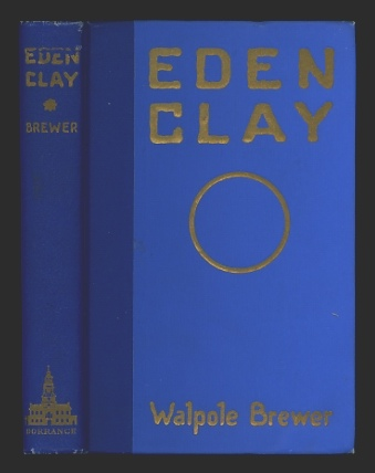 Image for Eden Clay