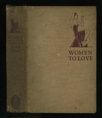 Image for Women to Love: A Romance of the Underworld