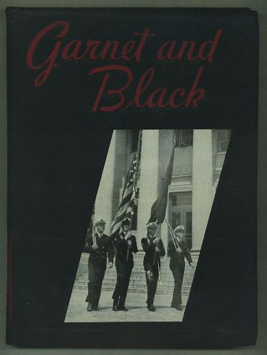 Image for Garnet and Black 1944 [University of South Carolina Yearbook]